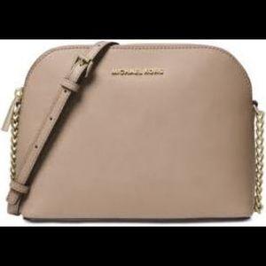 Michael Kors Bags - Michael Kors Dome Cindy Crossbody Purse
